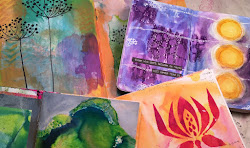 Art Journaling Workshops