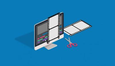 تحميل برامج قص الفيديو