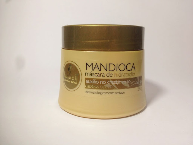 Blog da demarque - Resenha haskel mandioca