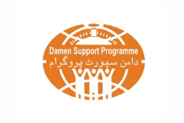 DAMEN SUPPORT PROGRAMME (DSP) Looking for Appraisal Officer-Jobs  2021