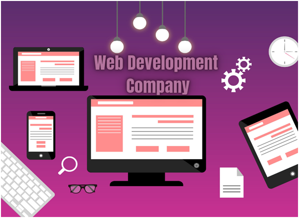 Pointers for choosing the right web development company