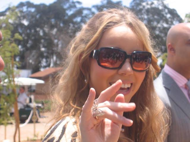 Mariah Carey Hairstyles 2021