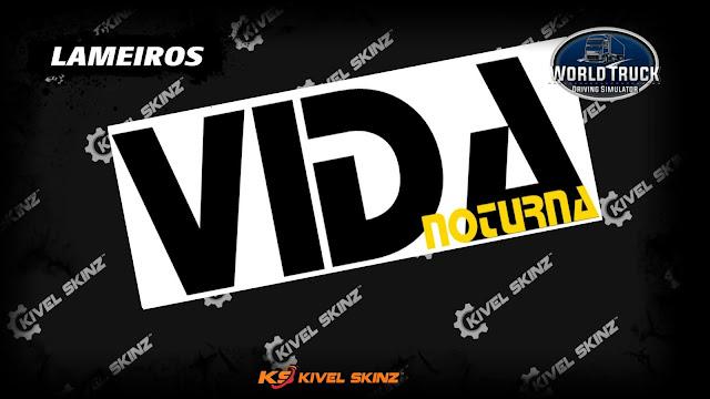 LAMEIROS - VIDA NOTURNA