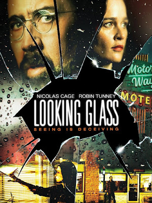 Looking Glass [2018] [DVD R1] [Latino]