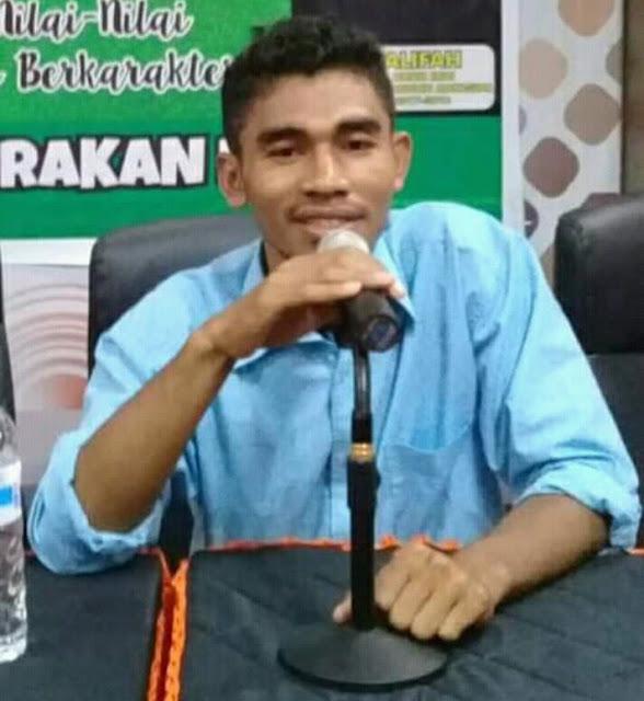 Kondisi Politik Indonesia di Era Pesta Demokarasi.
