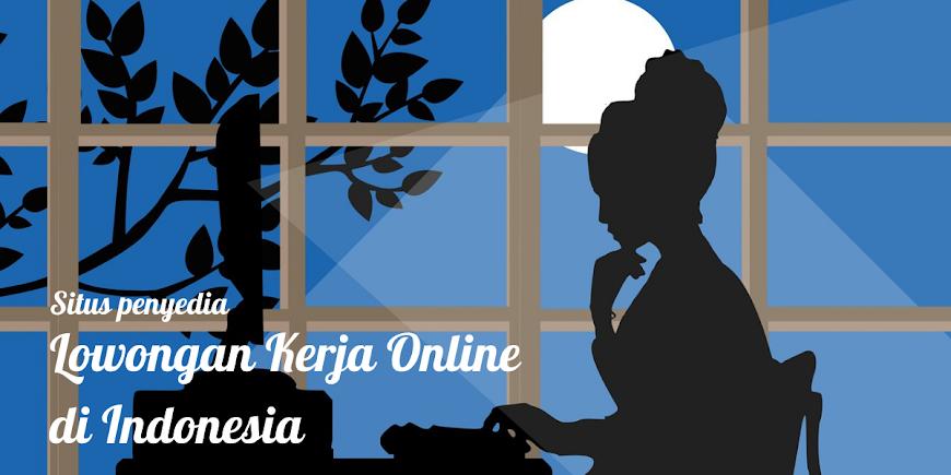 Online Jobs in Indonesia Di