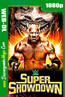 Super ShowDown (2020) HD 1080p Latino
