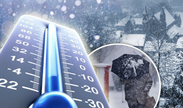 Don't Tell Anyone, But We Just Had Two Years Of Record-Breaking Global Cooling