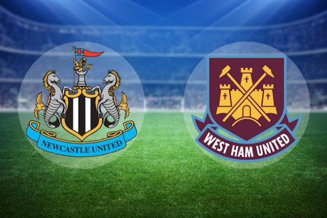 مشاهدة مباراة نيوكاسل يونايتد ووست هام بث مباشر اليوم 12-09-2020 بالدوري الإنجليزي