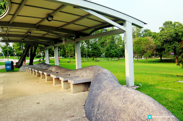 bowdywanders.com Singapore Travel Blog Philippines Photo :: Singapore :: Your Heritage Space in Singapore When You Need A Break: Sembawang Park