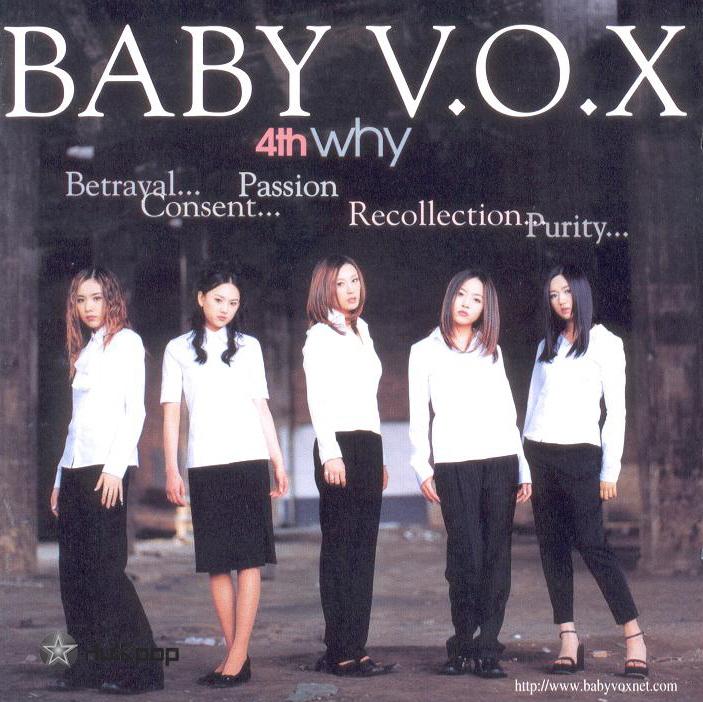 Baby V.O.X – Vol.4 Why
