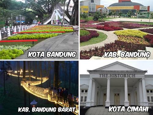 Mengenal Bandung lebih dekat