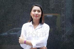 Janna Nick Mahu Potong Rambut Pendek BULETIN MALAYSIA - Gaya rambut pendek jupe