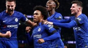 Analisis Taktis Pertandingan Leicester Vs Chelsea