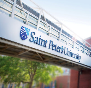 Saint Peter's University Launches Master of Science in Cyber Security