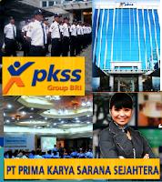 Lowongan Kerja Fresh Graduate/ Experince PT. Prima Karya Sarana Sejahtera (Group BRI) Januari 2017