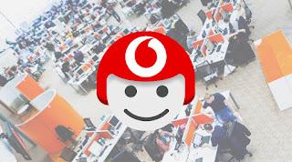 ToBi es el asistente virtual de Vodafone.