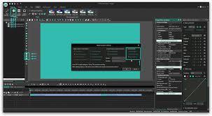 VSDC - aplikasi edit video untuk youtuber pemula