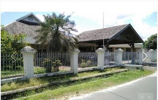 rumah di jual di palangkaraya