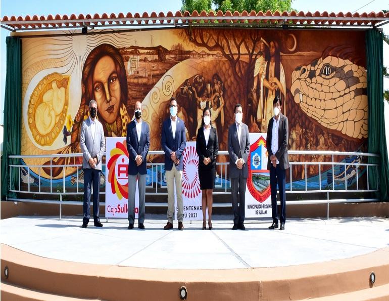 Sullana cuenta con nuevo espacio cultural