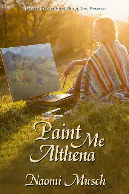 http://www.amazon.com/Paint-Me-Althena-Naomi-Musch-ebook/dp/B00EGAFEYC/ref=la_B00727J758_1_3_title_1_kin?s=books&ie=UTF8&qid=1419361336&sr=1-3