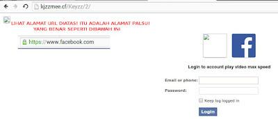 pencurian_password