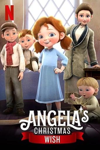 O Presente de Natal de Angela (2020) Download
