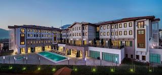 karabük otelleri fiyatları hilton garden inn safranbolu