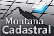 The Montana Cadastral Mapping Website