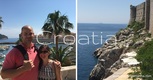 Traveling to Croatia with essential oils