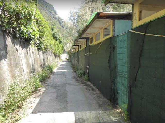 bungalow del villaggio di Corniglia