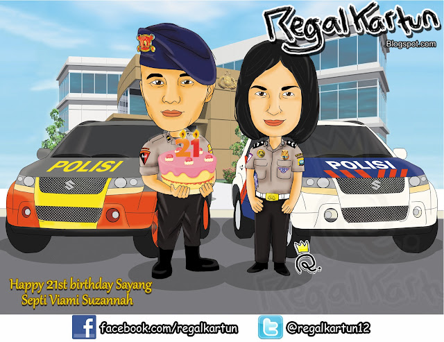daily cartoon art  illustration