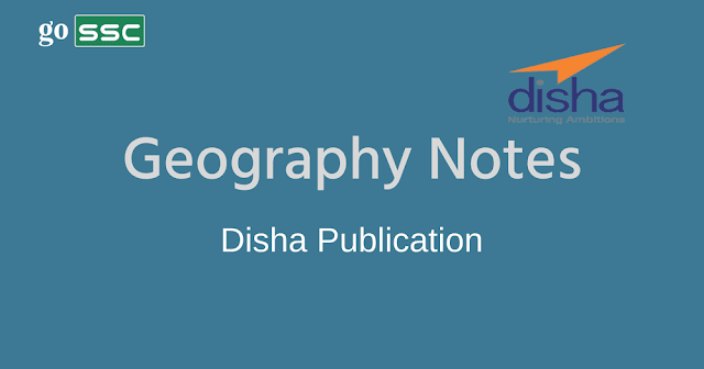 geography-notes-disha