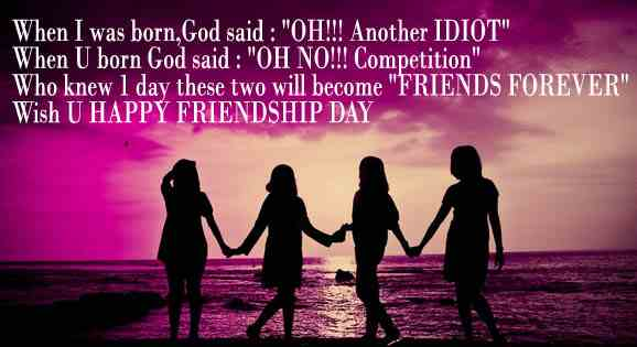 Friendship Quotes for friends