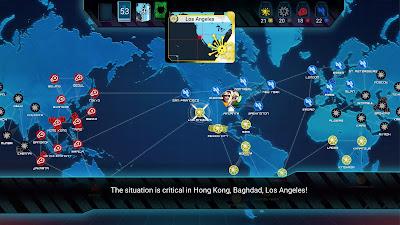 Pandemic videogame