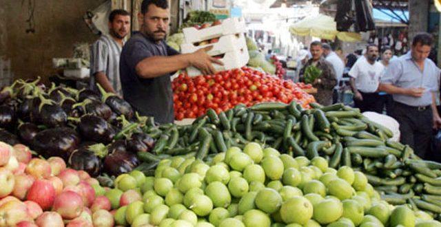 في غياب الحكومة تجار المآسي يلهبون جيوب المغاربة برتفاع صاروخي في أسعار الخضر والفواكه
