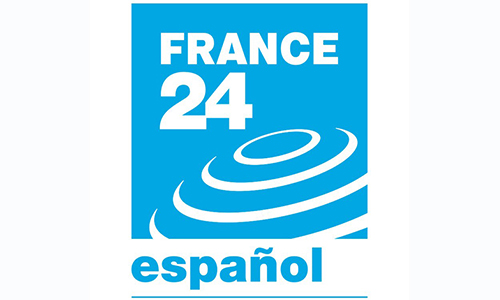 France 24 Espanol - Nilesat Frequency