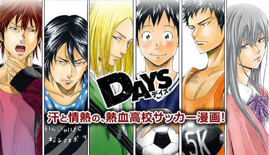 Days TV Episode 01 Subtitle Indonesia