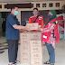 PMI Jakarta Barat Distribusikan Puluhan Ribu Sabun Antiseptik