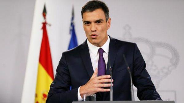 Exigen a Gobierno español condenar agresión contra Venezuela