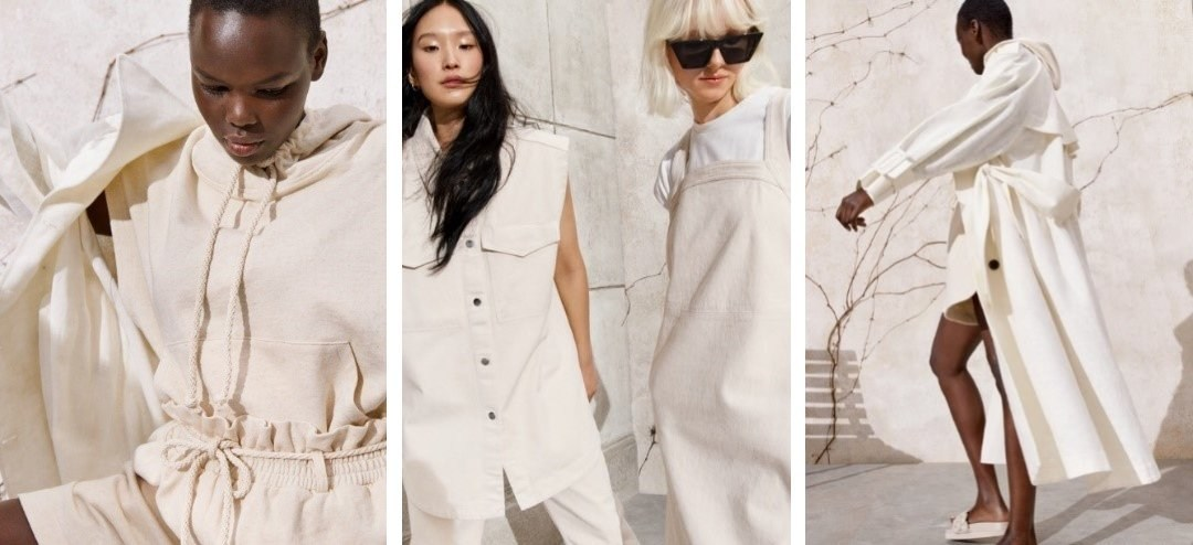 H&M Spring 2021 Drives Innovation In Sustainability Further