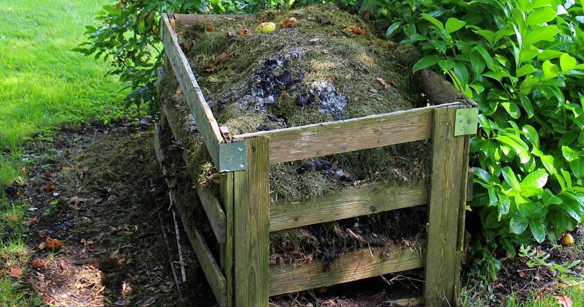le compost du terreau fabriquer soi m me mon blog malin astuces conso recettes bons plans. Black Bedroom Furniture Sets. Home Design Ideas