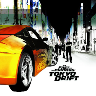 Download The Fast And The Furious Tokyo Drift ISO/CSO PSP PPSSPP For Android Ukuran Kecil