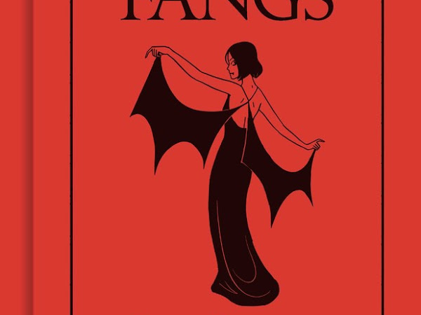 Review - Fangs by Sarah Andersen