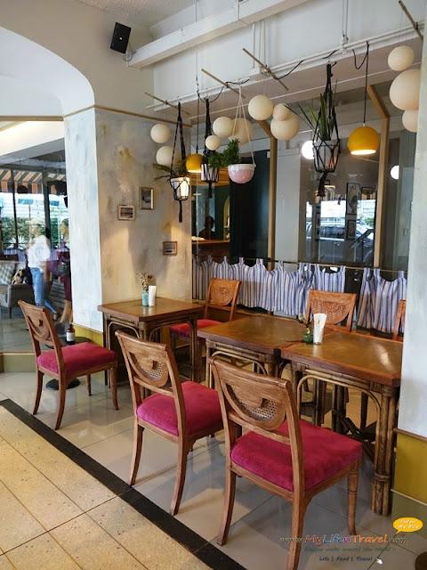 Josh Hotel 曼谷酒店