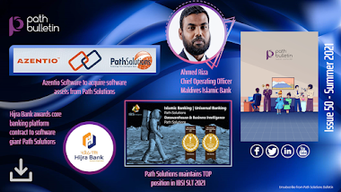 ISSUE 50 (SUMMER 2021) OF PATH SOLUTIONS' BULLETIN IS OUT NOW