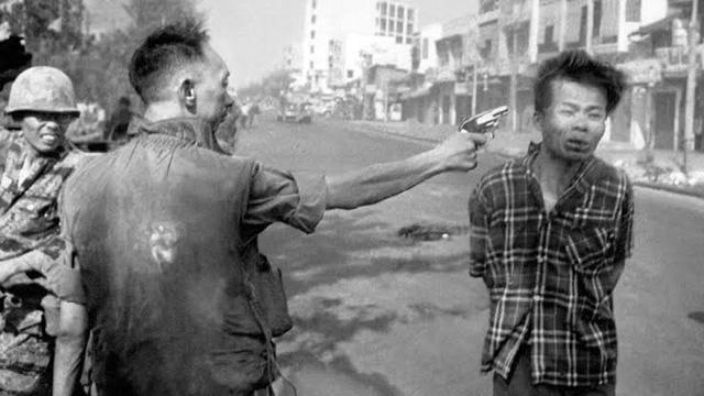 Eksekusi Saigon