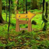 FunEscapeGames Forest Tuktuk Fun Escape