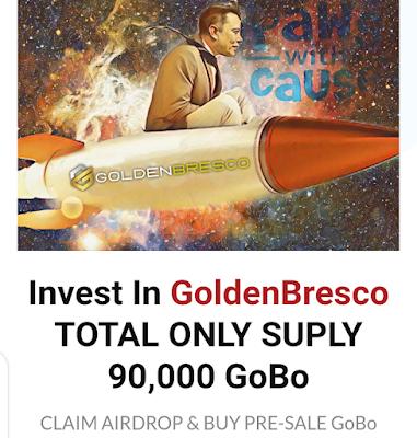 Goldenbresco-airdrop