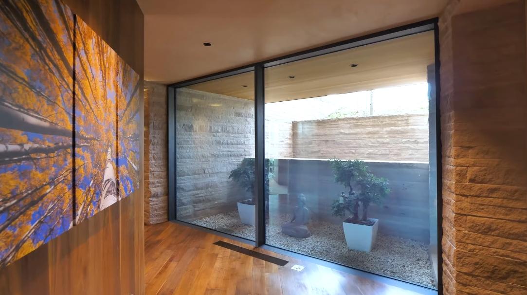 66 Interior Design Photos vs. Tour 296 Gray Head Ln, Telluride, CO Ultra Luxury Mansion